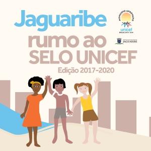 Jaguaribe - Rumo ao Selo UNICEF 2017-2020