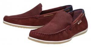 Sapato Laroche Vinho 3023341