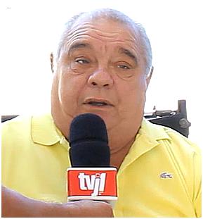 Adelmo Aquino - Ex-prefeito de Alto Santo