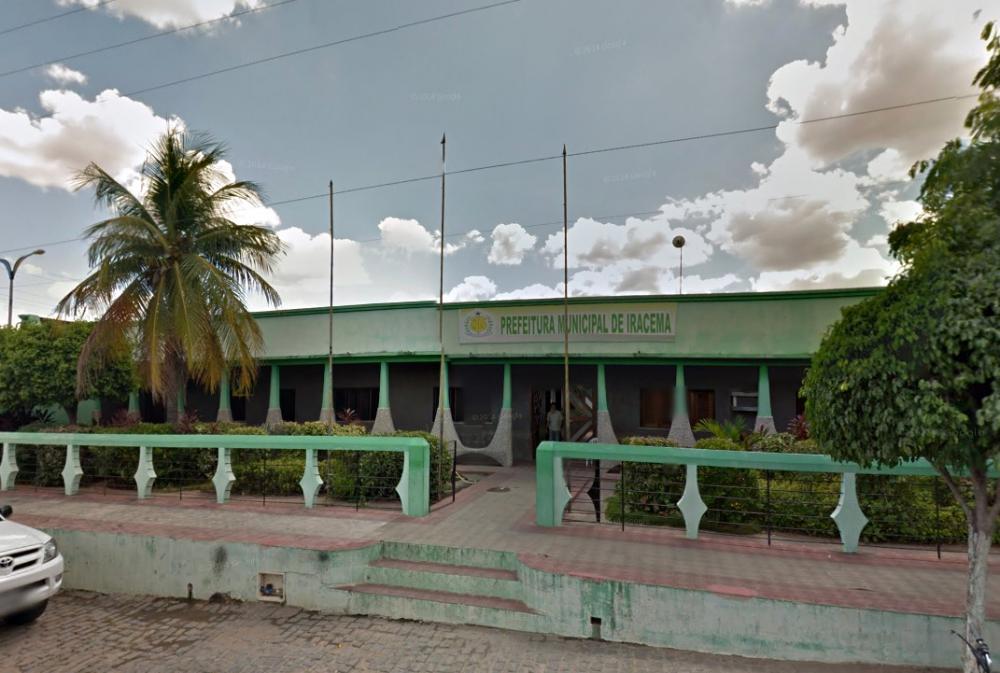 Prefeitura Municipal de Iracema