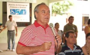 João Dilmar da Silva