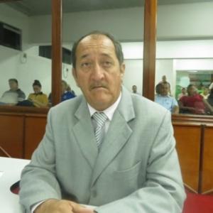 Vereador João Madureira