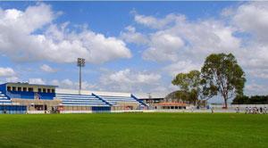 Estádio Bandeirão