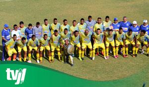 Equipe do Clube Alto Santo