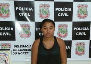 Antônia Lucineide de Lima