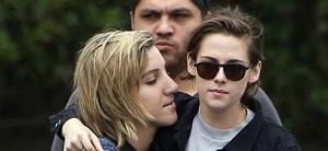 Kristen Stewart e Namorada