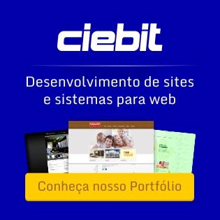 {Desenvolvimento de Sites}